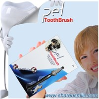 New Design 2019 Manufacturers Dental Health Products Pet Toothbrush for Dog Teeth Cleaning