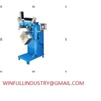 Steel Handmade Kitchen Sink Production Catering Equipment CNC Welding Machine (for Vertical Seams & Boom Corners) C09