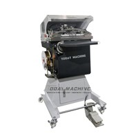 TIE-250 Twist Tie Packing Machine for Snack Bags