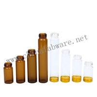 20ml-60ml EPA/VOA Storage Vials China OEM Supplier