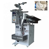 Soap Irregular Products Packaging Machine with Skip Bucket