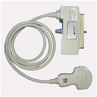 Hitachi EUP-C514 Multi-Frequency Convex Array Ultrasound Transducer Probe