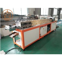 Easy Installation Light Gauge Steel Houses Villa Roll Forming Machine
