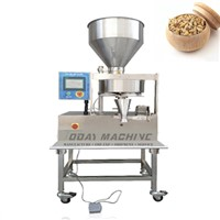 Lower Price Semi-Automatic Granule Powder Capsule Filling Machine /Capsule Filler