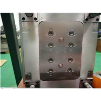 ALM Liquid Silicone Rubber (LSR) Baby Products Valve Mould