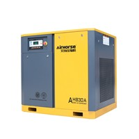 High Performance 30hp Direct Screw Air Compressor Two Stage Compressor