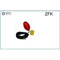 Mercury Float Switch Level Switch (ZFK)