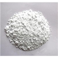Made in China High Purity Fused Silica Powder for Coating Rubber Casting
