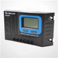 Solar Charge Controllers 30A 12/24V