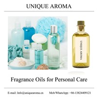 Daily Fragrance Oils for Personal Care Products, Fragrances for Soap, Shower Gel Body Care Products