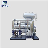Customized Thermal Fluid (Hot Oil) Electric Heater up To 320 C