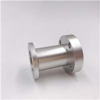 6061 6063 7075 Custom Aluminum CNC Lathe Machining Turning/Milling/Anodizing Parts