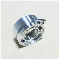 Custom Precision Lathe Metal CNC Machining Turning Parts