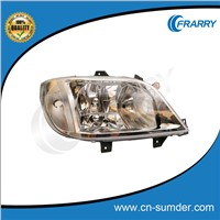 Headlamp 9018202661 9018202861 9018203061 for Sprinter 208 CDI 308 412-Frarry