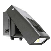 Outdoor LED Wall Pack Lights Rotatable, 25~100w, 100-277vac, 5 Yrs Warranty