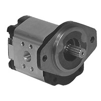Parker PGP/PGM500 Series Gear Pumps