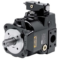 Parker PV Series Axial Piston Pump