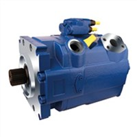 Rexroth A15VSO Series Variable Piston Pumps