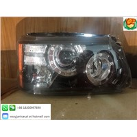 Headlight Headlamp for Land Rover Range Rover Sport 2010-2013 L320 LR030761 LR030757