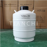 Tianchi Farm Dewar Cryogenic Vessel