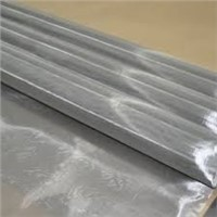 DXR 190 Micron Stainless Steel Wire Mesh