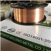 SG2 Copper Coated Welding Wire ER70s-6