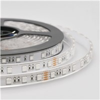 Super Long 50m/Roll Silicone Extrusion IP68 SMD5050 Waterproof LED Strip