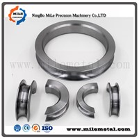 Pipe Bender, Tube Bending Machine Parts, Arc Segment 10R30, CNC Turning Parts, CNC Machining Parts