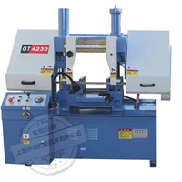 GB4240 Metal Band Sawing Machine|Horizontal Metal Band Sawing Machine