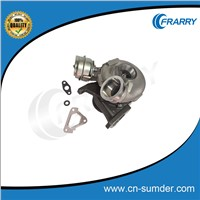 Turbocharger GT1852V 6110960899 for Mercedes Sprinter Turbo Charger -Frarry