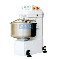 75kg Dry Wheat Flour Mixer Machine