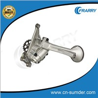 Oil Pump 6021803001 6021801001 6021801801 for MB SPRINTER OM602 W901 W902 W903 W904 -Frarry