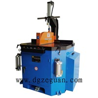 Disc Angle Cutting Machine, Awning Aluminum Material Cutting Machine, Stage Display Equipment Sawing Machine