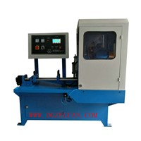 Aluminum Alloy Automatic Cutting Machine, Aluminum Alloy Profile Cutting Machine, Data Line Interface Automatic Sawing m