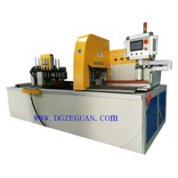 Aluminum Automatic Cutting Machine, Aluminum CNC Sawing Machine