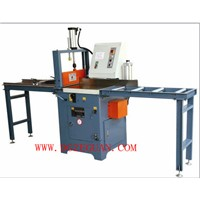Aluminum Profile Cutting Machine, Aluminum Saw Cutting Machine, Aluminum Sawing Machine