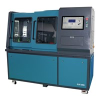 1500 Cam Box EUI EUP/HEUI/ Common Rail Injector Test Bench EUS900 with BIP