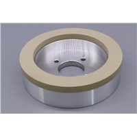 Vitrified Bond Diamond Wheel for PCD CBN Tools Grinding