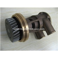 W10000/34449 Perkins Water Pump for Marine Engine 6TWGM/Genuine Perkins Engine Parts