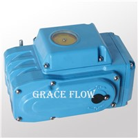 Mini Rotary Quarter Turn 12v Price for Ball Valve Electric Actuator