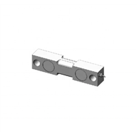 DS-J Double Ended Shear Beam Load Cell Used in Force Testing