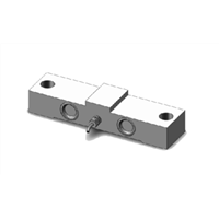DS-MN Double Ended Shear Beam Load Cell Can Be Used in Car Weightier/Orbit Weightier/Hopper Weighing