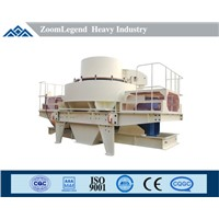 High Efficiency VSI Sand Making Machine for Sale