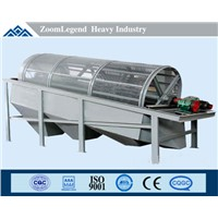 High Quality Saving Energy Drum Screen for Sale