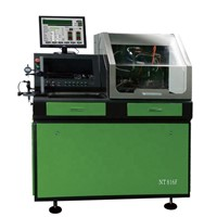 NT816F Common Rail Injector Test Bench Fuel Injector Test Bench
