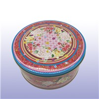the Customize Candy Tin Box from Factory Directly
