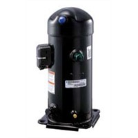 Tecumseh Scroll Air Compressors - VCSF5