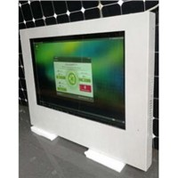 "32""Outdoor LCD Display(Super Thinner Thickness-63 Mm Only)"