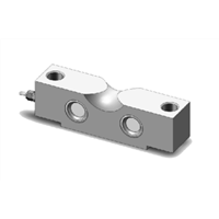 DS-R Double Ended Shear Beam Load Cell Can Be Used in Car Weighter/Orbit Weighter/Hopper Weighing