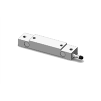 DS-VIS Load Cell Can Be Used in Car Weightier/Orbit Weightier/Hopper Weighing